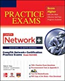 img - for CompTIA Network+ Certification Practice Exams (Exam N10-005) (CompTIA Authorized) book / textbook / text book