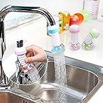 Tuipong-Filtro-dellacqua-per-rubinetto-per-Home-Kitchen-girevole-Blu