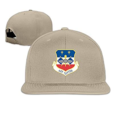 Adjustable Baseball Hat Snapbacks Hat Baseball Caps Trucker Hat - Air and Space Expeditionary Force Center