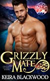 Grizzly Mate: A Bear Shifter Paranormal Romance (Riverwood Book 2)
