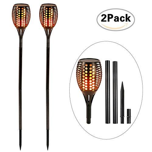 Outdoor Tiki Torch Lights - 8