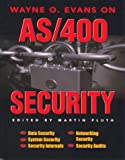 Wayne Evans on AS/400 Security, Wayne O. Evans, 1883884365