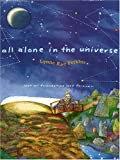 All Alone in the Universe, Lynne Rae Perkins, 0786285877