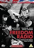 Freedom Radio (Digitally Remastered 2015 Edition) [DVD]