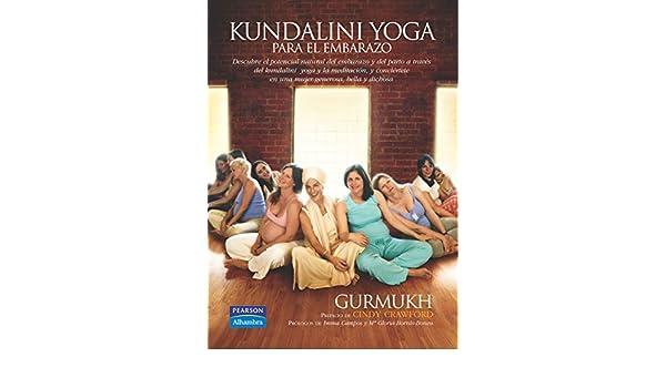 Kundalini yoga para el embarazo Fuera de colección Out of ...
