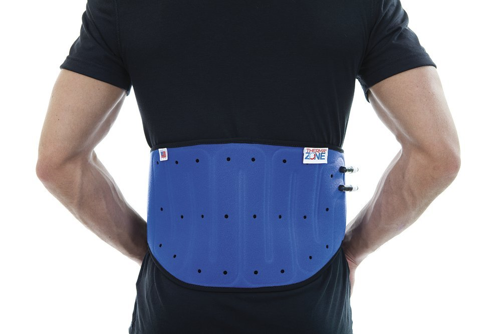 Therma-Zone 003-18 Back, Abdomen and Hip Therapy Pad