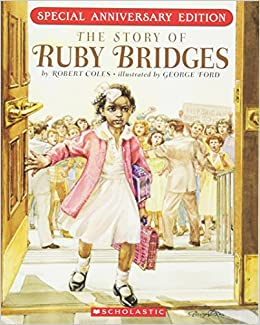 Ruby bridges adult remarkable, very