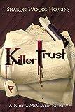 Killertrust (The Rhetta McCarter Mystery Series Book 3)