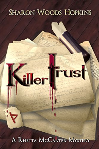 Killertrust cover