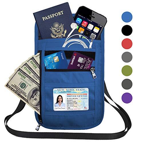 OMYSTYLE FASHION Blocking Travel Passport