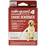 8in1 Safeguard Wormwer For Large Dogs 4gram