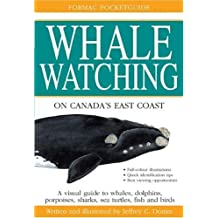 Formac Pocketguide to Whale Watching on Canada's East Coast