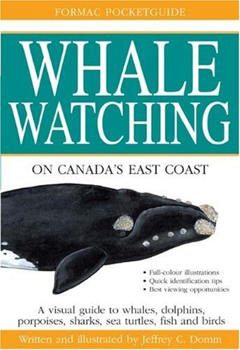 Formac Pocketguide to Whale Watching on Canada's East Coast ebook