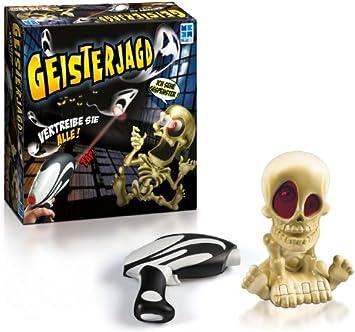 IMC Toys - Cazafantasmas, Juego de Habilidad (versión Alemana): Amazon.es: Juguetes y juegos