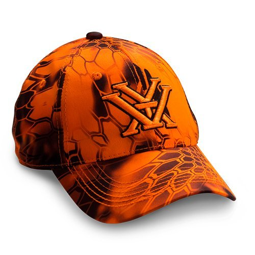 Vortex Optics Kryptek Inferno Baseball Cap