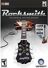 rocksmith 2014 pc hookup