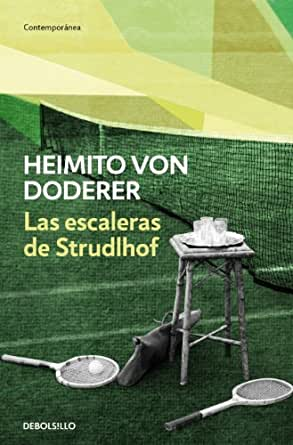 Amazon.com: Las escaleras de Strudlhof (Spanish Edition) eBook