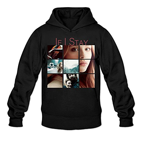 CEDAEI Men's If I Stay Young Adult Gayle Novel Forman for sale  Delivered anywhere in USA