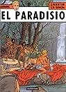 Lefranc, tome 15 : El Paradisio par Martin