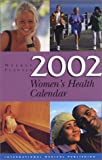 2002 Women's Health Calendar, Dawn, Karen, 158808065X