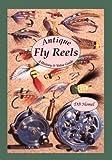 Antique Fly Reels, D. B. Homel, 1879522144
