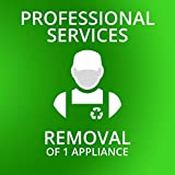Removal of 1 Appliance (Only Available with Valid Appliance Purchase)