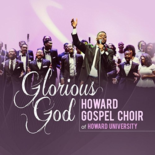 God Glorious (Glorious God)