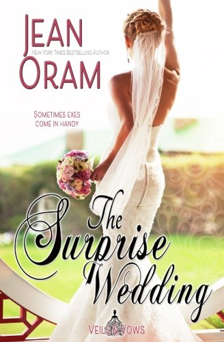 Books : The Surprise Wedding (Veils and Vows) (Volume 1)