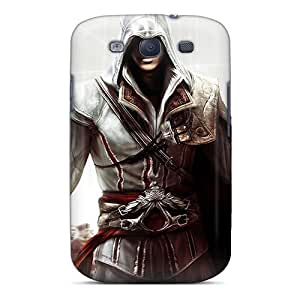 For Ntp1934yqVl Assassins Creed Iii Protective Case Cover Skin/galaxy S3 Case Cover