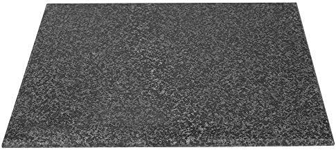 "13/"" x 11/"" x 1.25/"" Granite Surface Plate Gray"