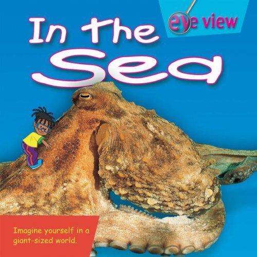 Read Online In the Sea (Eye View) PDF