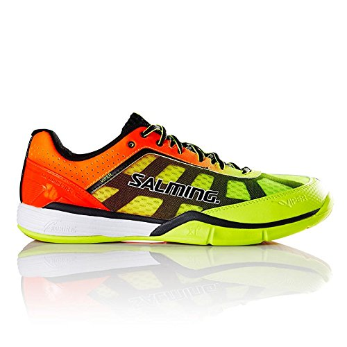 Salming Viper 4 Jr Shoe (6) by Salming