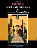 California Real Estate Principles and License Preparation, Jim Bainbridge, 1939526000