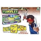 Teenage Mutant Ninja Turtles Combat Gear