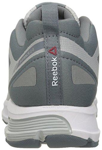 Trainer sintética Correr Fibra Reebok para 2 One Zapato 0 vxSBPwZT