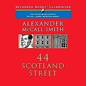 44 Scotland Street | Alexander McCall Smith