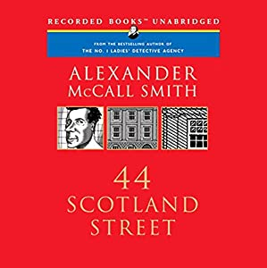 44 Scotland Street Audiobook