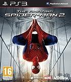 Amazing Spiderman 2 (PS3)