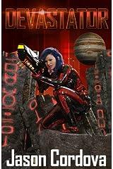 Devastator (The Warp) (Volume 2) Paperback