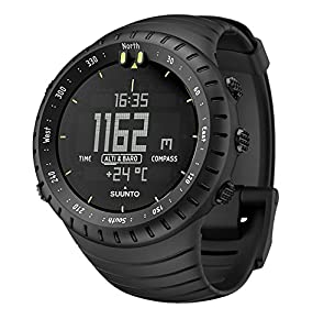 Suunto Core Military Men's Watch
