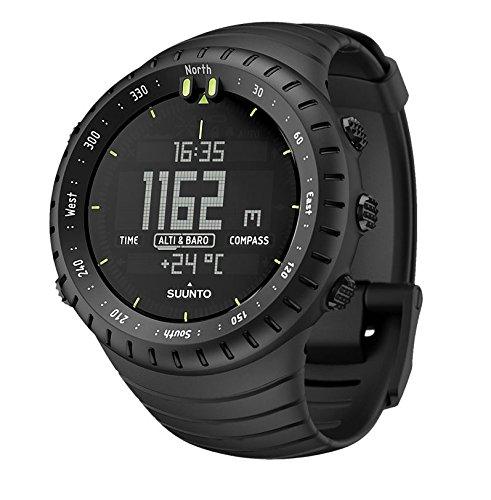 3.Suunto Core Military Men's Watch