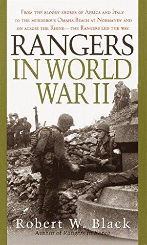 (Rangers in World War II)