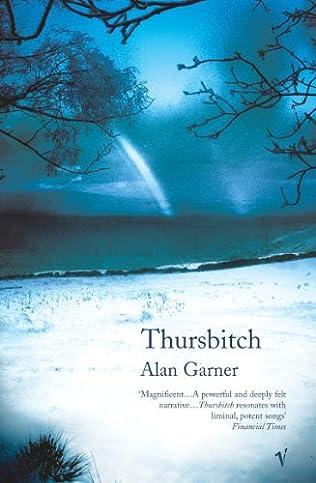 book cover of Thursbitch