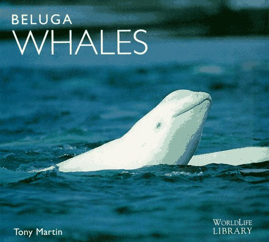 Beluga Whales (WorldLife Library Series)