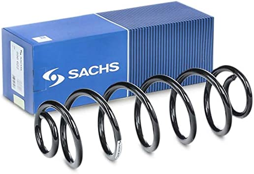 Sachs 994 376 Fahrwerksfeder Auto