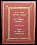 Chicago South Shore and South Bend Railroad, , 0915348241