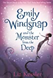 Emily Windsnap and the Monster from the Deep, Liz Kessler, 0606255737