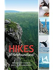 Hikes from Newfoundland
