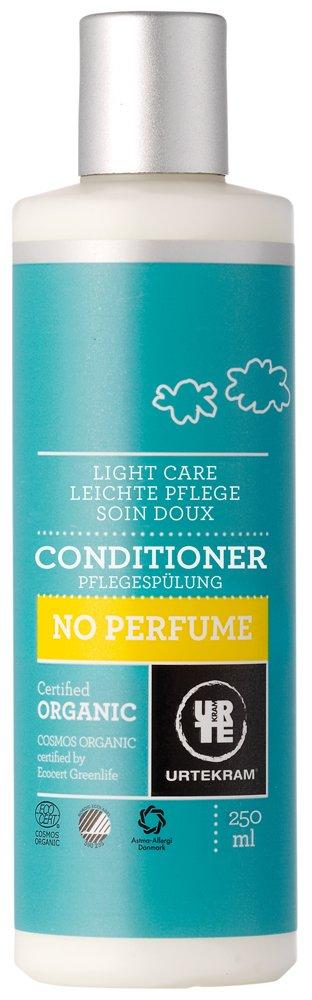 Urtekram Gommage Après-shampoing sans parfum, 250ml 83721