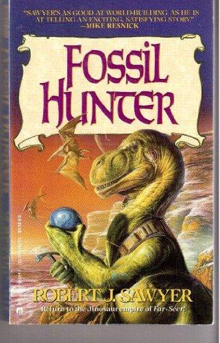 Fossil Hunter (Quintaglio Ascension, Book 2) (Www Fossil De)